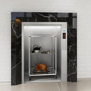 Công ty cung cấp thang máy thực phẩm uy tín
