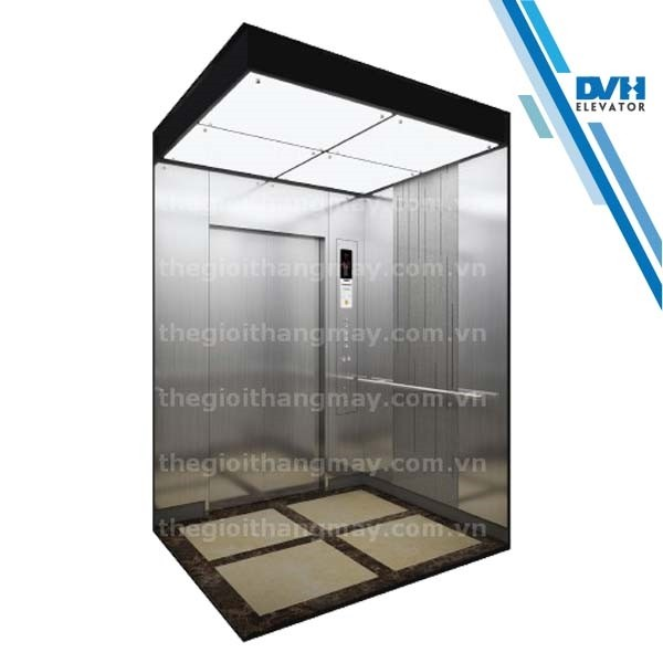 Thang máy gia đình-DVH-111