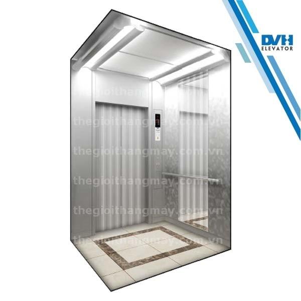 Thang máy gia đình-DVH-113