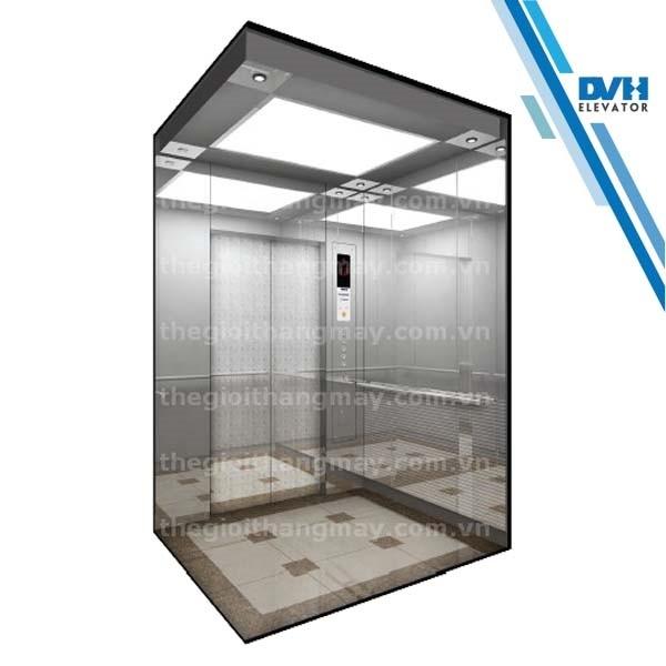 Thang máy gia đình-DVH-117