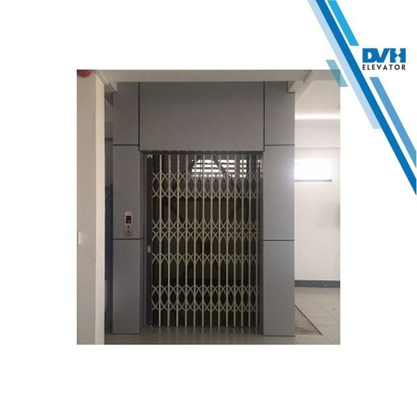 Thang máy tải hàng-DVH-04
