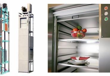 Tìm hiểu về quy trình lắp đặt thang máy tải thực phẩm