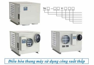 5 Lưu Ý Khi Lắp Máy Lạnh Chuyên Dụng Cho Thang Máy