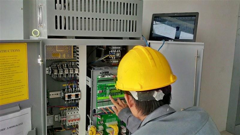 Chính sách bảo trì thang máy toàn diện