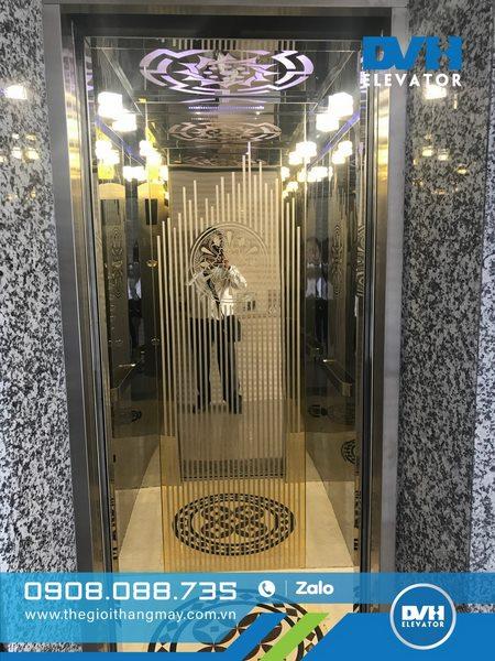 Tìm hiểu về giá cầu thang máy mini gia đình